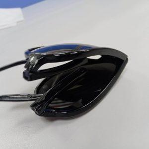 Villanófény szűrő szemüveg